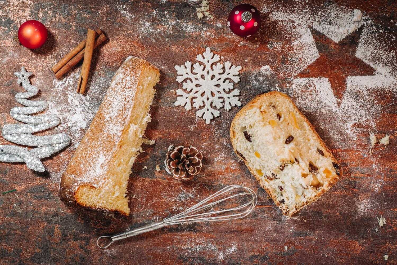 Panettone contro pandoro, a Natale nessuna rinuncia e qualche trucchetto