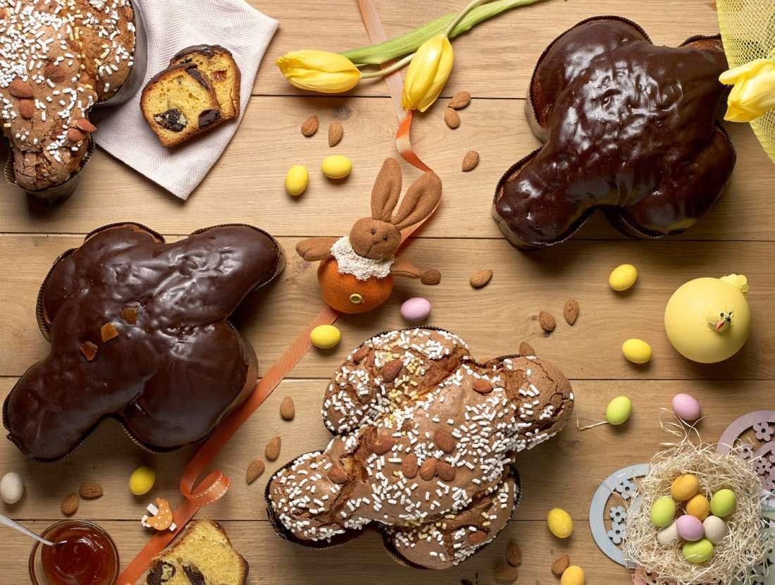 Pasqua e Pasquetta, occhio alle abbuffate: i trucchi per mangiare di tutto ma bene