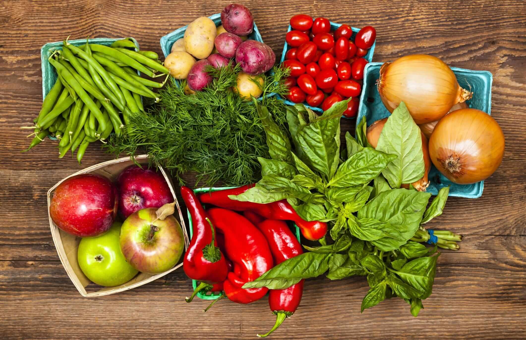 Verdura, fa bene punto: tutti i falsi miti da sfatare sul cibo che dovremmo mangiare ogni giorno