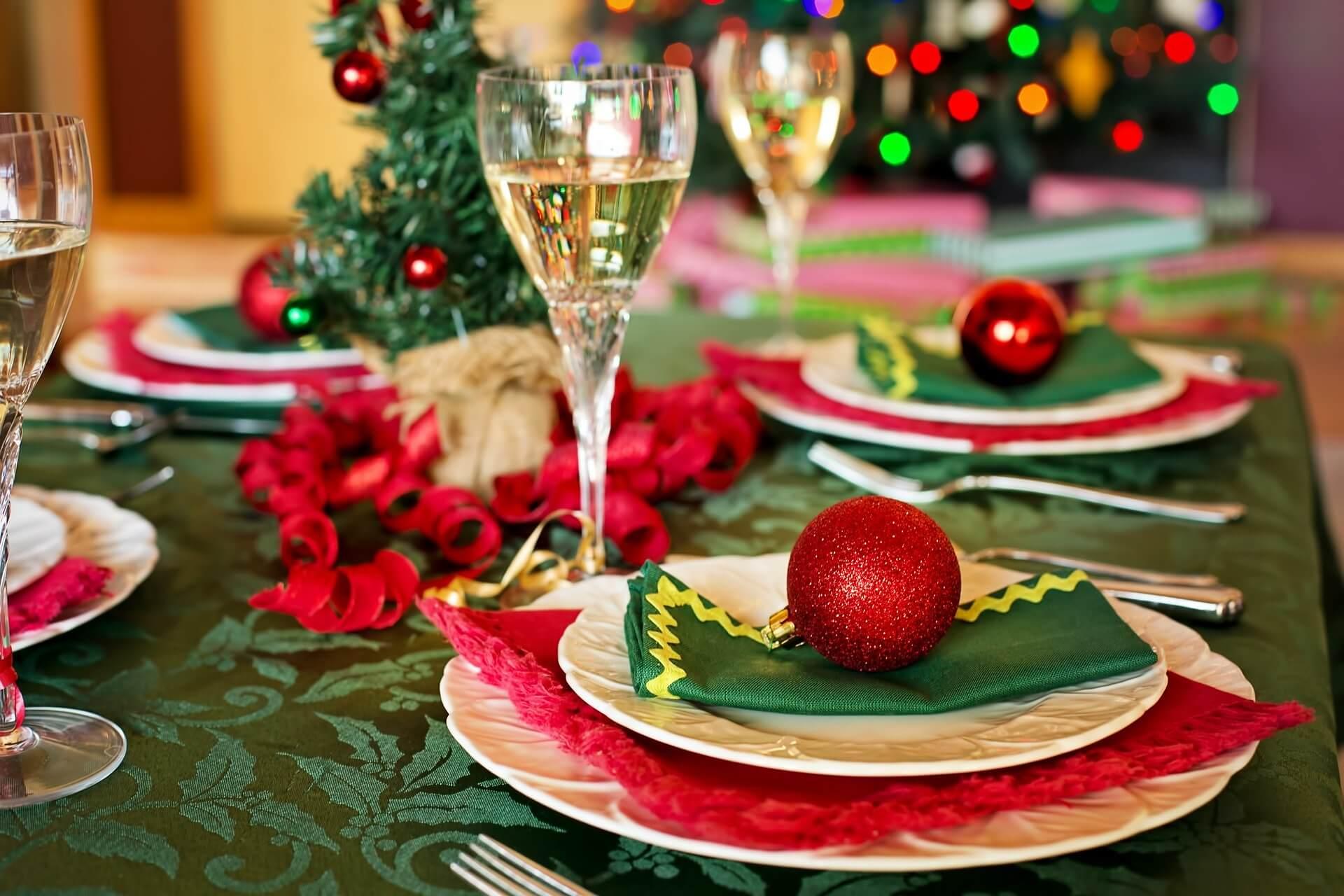 Natale senza sensi di colpa, dall'antipasto al dolce: ecco il menu che non fa ingrassare