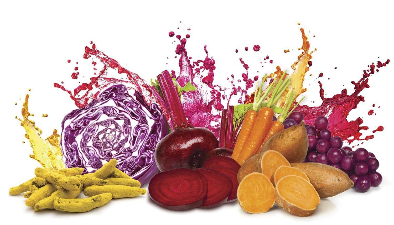 Dimmi il colore della verdura che mangi e ti dirò chi sei