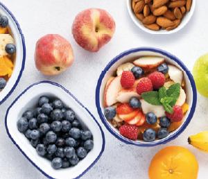 Cosa mangiare prima di fare attività fisica?