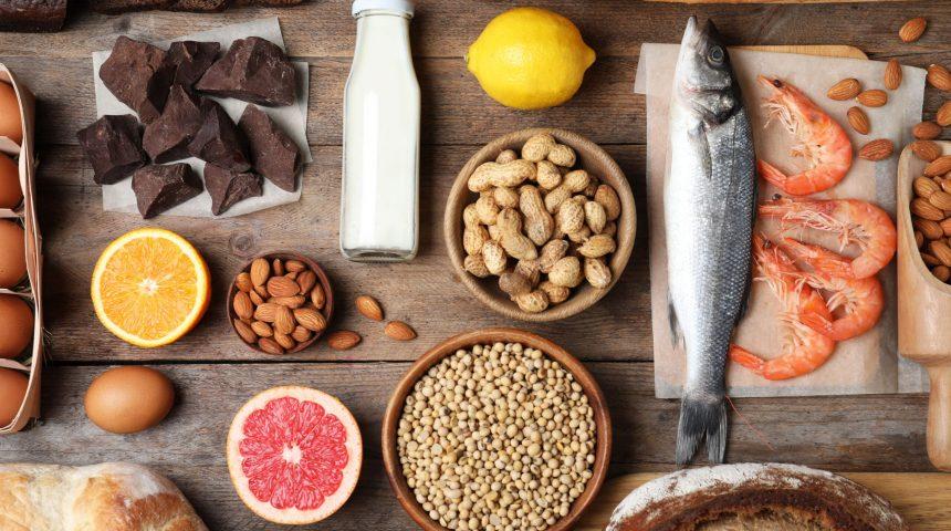 Intolleranze, allergie o fobie alimentari? Quando il cibo diventa paura